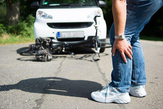 交通事故の治療費について